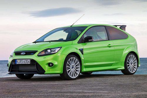 Ford focus 2011 tekniset tiedot